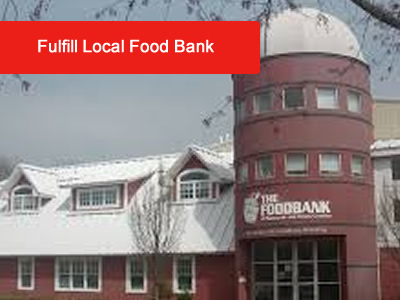 fulfill foodbank monmouth nj